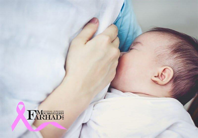 پیشگیری از سرطان پستان