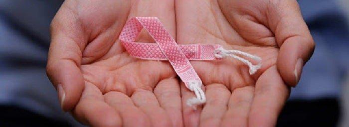 متاستاز سرطان پستان