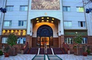 بیمارستان بهمن دکتر موسی زاده