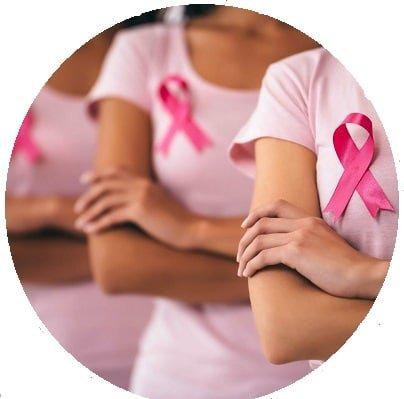 متاستاز سرطان پستان به کبد