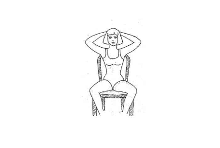حرکات ورزشی بعد از جراحی پستان
