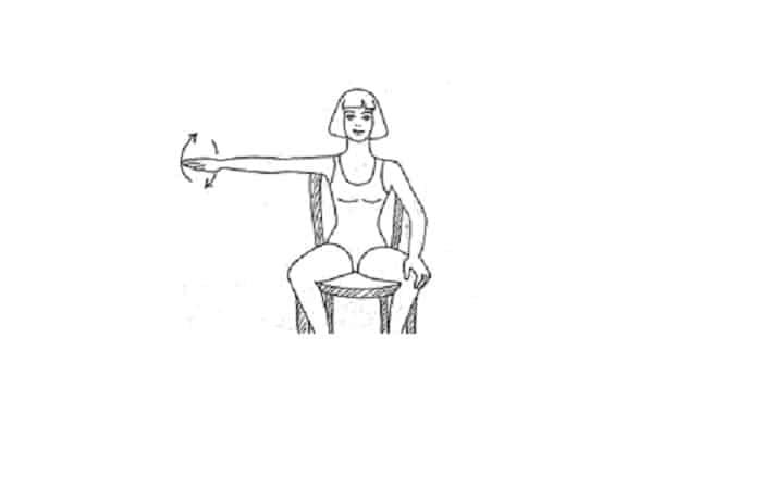ورزشهای مفید بعد از عمل جراحی پستان