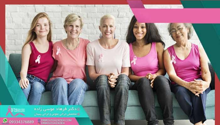 خاطرات-بیمارانی-که-سرطان-سینه-را-شکست-داده-اند